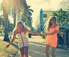 """""""No matter how serious life gets, you still gotta have that one friend you can be completely stupid with."""""""