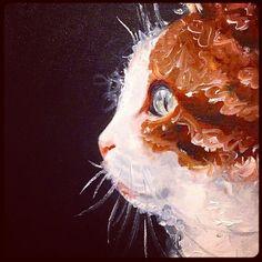 Alo 2014 Oil on canvas