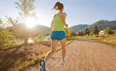Put some spring in your stride by adding speedwork into your training   Runner's World