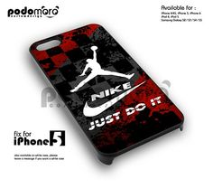 Nike Just Do It Jordan - iphone 5