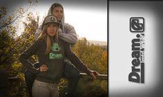 Hoodie Dream Grows & Snapback Grey Logo Snapback, This Is Us, Hoodies, Logo, Grey, How To Wear, Collection, Gray, Sweatshirts