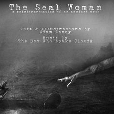▶ The Seal Woman's Dance | The Boy Who Spoke Clouds