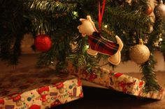 December! Christmas time!