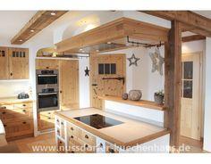 nussdorfer küchenhaus | ... Küchen im Landhausstil. Altholzküche vom Nussdorfer Küchenhaus