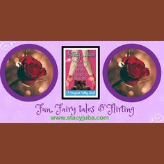 This isn't your typical Sleeping Beauty story. Meet Rora, AKA Aurora, and the annoying Prince Charming  who makes her trip over a hedgehog in this funny chick lit romantic comedy. A sweet clean romance set at a theme park.