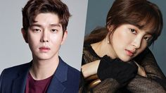 Yoon Kyun-sang And Jung Hye-sung Confirmed As Leads In New Drama