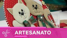 Kombina | Aprenda a fazer uma guirlanda de Natal com disco de vinil e fe...