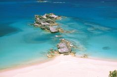 Spiaggia Bermuda Press Tours