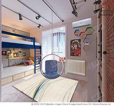 Дизайн детской комнаты для мальчика 2015  http://www.ok-interiordesign.ru/ph_dizain-detskoy-komnaty.php