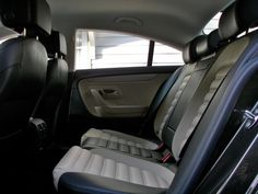 2013_VW_CC_Sport_100_9935_b Vw Cc, Volkswagen Group, Sports Sedan, Car Seats, Automobile, Train, Cars, Car, Autos