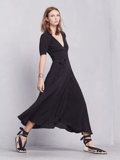 Reformation - Larkin Dress
