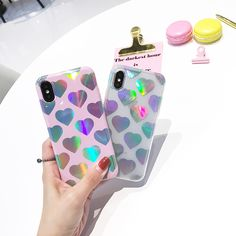 iPhone X Case  (5)