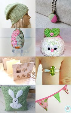Basket Stuffers by Margie on Etsy--Pinned with TreasuryPin.com