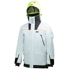 Helly Hansen Men's Skagen Race Sailing Rain Jacket