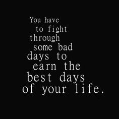 "In the words of Marvin Sapp, ""The Rest of My Days Will Be The Best of My Days. Life Quotes Love, Great Quotes, Quotes To Live By, Inspirational Quotes, Daily Quotes, Dont Trust Quotes, Better Days Quotes, Hang In There Quotes, Falling Out Of Love Quotes"