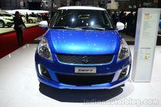 Wah, Suzuki Swift Ini Khusus Untuk Swiss - Vivaoto.com - Majalah Otomotif Online