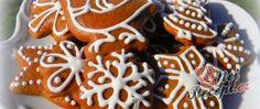 Měkké vánoční perníčky Sugar, Cookies, Desserts, Food, Bakken, Crack Crackers, Tailgate Desserts, Deserts, Eten