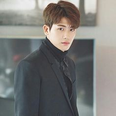 Park Hyung Sik ☺