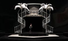 theatre set models - Buscar con Google