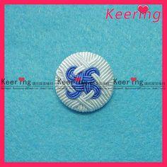 Braid Button