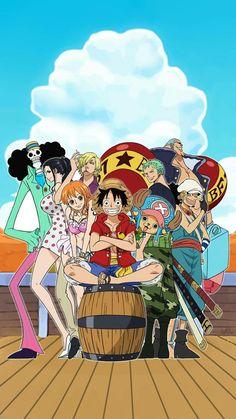 one piece anime One Piece Series, One Piece World, One Piece 1, One Piece Images, One Piece Luffy, Anime Echii, Anime Art, One Piece Wallpaper Iphone, One Piece Figure