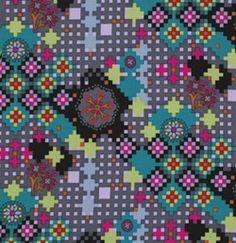 Fabric from Marmalade Fabrics