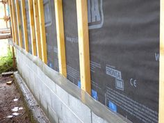 Insect mesh along bottom of wall battens. Sips Panels, Front Door Porch, Batten, Charleston, Snug, Workshop, House Ideas, Mesh, Doors