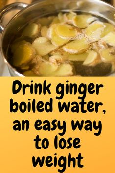 Ginger is a spice that is easily found in Indonesia. Anyone who has ever eaten food with ginger spices or drank drinks made from ginger will definitely feel the warmth of this spice. Ways To Lose Weight, Losing Weight, Keto Recipes, Healthy Recipes, Ginger Water, Ate Too Much, Fitness Diet, Drinking, Remedies