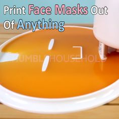 Know What You're Putting On Your Skin Our Facial Mask Machine allows you to create custom face masks with Tea, Fruit, Vegetables, Vitamin supplements and more! Our skin reacts differently to certain products and materials. Buying Face Masks from the store Beauty Care, Beauty Skin, Health And Beauty, Beauty Hacks, Diy Skin Care, Skin Care Tips, Face Care, Body Care, Diy Masque