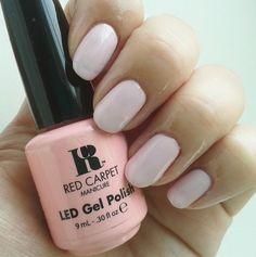 Blase Beauty Gel Nail Polish Colors, Nail Polish Kits, Best Gel Nail Polish, Pink Polish, Nail Polish Trends, Nail Colors, Shellac, Manicure And Pedicure, Nude Nails