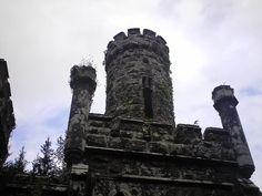 A Castle Celebrating…