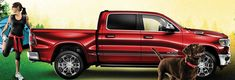 ICYMI: Are Pickup Trucks Becoming the New Family Car?