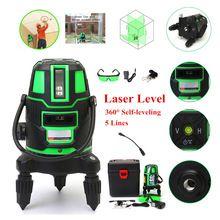 Us 92 39 Zeast Brand 5 Line 6 Point Green Laser Level Outdoor 360 Degree Rotary Cross Brand Cross Degree Green Laser Level L Rotary Green Outdoor