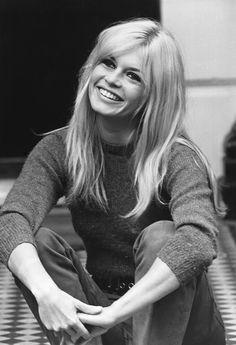 Brigitte Bardot - Photo: Holton-Deutsch Collection/Corbis