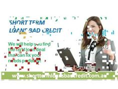 No need to get worried about unforeseen financial  difficulty a short term loans bad credit is here to help out you in your bad times.