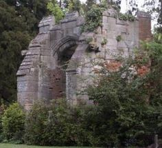 Kettlethorpe Manor, the larger of Katherine Swynford's estate in Lincolnshire. This gate house is the surviving part of the house Katherine Swynford would have known. Uk History, Asian History, Tudor History, British History, History Facts, Ancient History, American History, Native American, Strange History