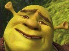 #wattpad #fanfic Jisung consigue el número de su crush. MinHo no sabe quién le envía tanto memes. 👉🏻👈🏻 Funny Profile Pictures, Funny Reaction Pictures, Meme Pictures, Memes Shrek, Dankest Memes, Stupid Funny Memes, Haha Funny, Hilarious, Meme Faces