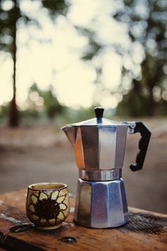 Mountain coffee, Moka