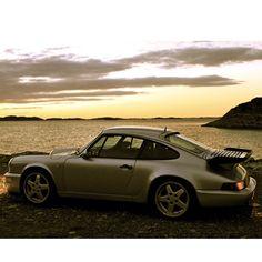 Classy Porsche!