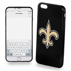 New Orleans Saints Phone Cases