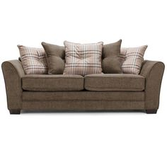 Recliner Sofa April Fabric Seater Scatter Back Sofa u Next Day Delivery April Fabric u