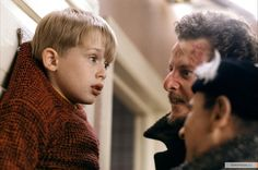 Home Alone: The Most Stylish Holiday Movie of Them All - Man Repeller