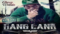 Chevy Woods - Travolta [Gang Land]