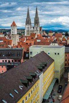 df7e8da9145613 630 Best Regensburg Germany images