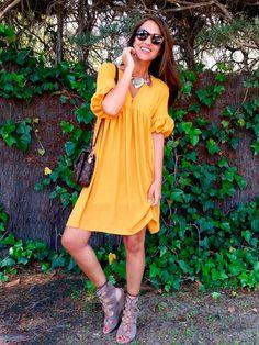 #BestOfBlogs July 7 Paula Echevarria Blog #streetstyle
