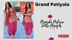 Mongoosekart brings for you latest patiyala suit designs for punjabi wedding . We aim to decor punjabi bride with our latest punjabi Suits. Huge Collections of Designer Punjabi Salwar Suits, Punjabi wedding Suits available here. Patiyala Salwar Suits shown here will make you mesmerize. Check out our collection and subscribe to our youtube channel for Latest ethnic wear collection,Indian wedding outfits collection, party wear dress, Styling tips for Indian wedding. Punjabi Wedding Suit, Punjabi Bride, Wedding Suits, Latest Punjabi Suits, Punjabi Salwar Suits, Salwar Suits Party Wear, Party Wear Dresses, Patiyala Dress, Suits Show