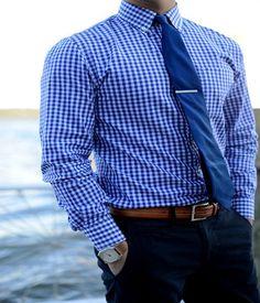 Men's Stylish Dress Shirt 2015