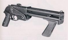The Winchester Liberator