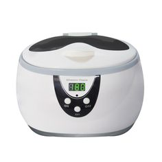 [Visit to Buy] Manicure Ultrasonic Cleaning Machine Household Glasses Jewelry Watch Razor Dentures Disinfection Cleaner Tool Sterilizer Pot Cleaning Appliances, Home Appliances, Stainless Steel Tanks, Shower Cleaner, Clean Machine, Cool Things To Buy, Household, Tableware, Circuit Board