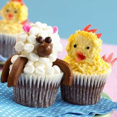 awww.. aren't these cute for Easter?